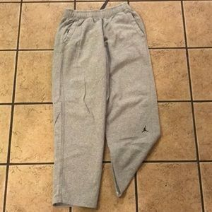 Jordan Sweats - XL